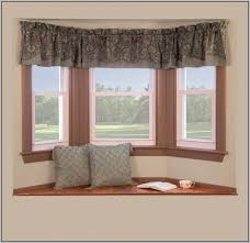 World Market Smocked Curtains by Ceiling Mount Curtain Rods For Bay Window Curtain Home