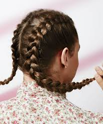 fem boys at the hair salon men with long hair in updos female hairstyles