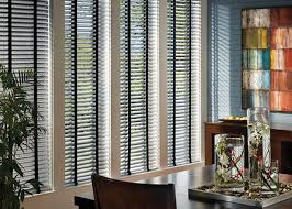 Gray Blinds Custom Window Treatments Made In The Shade Blinds U0026 More