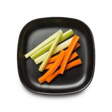 carrots celery snap kitchen paleo vegan dairy free whole30