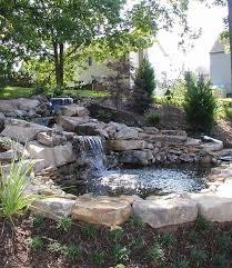 Small Water Ponds Backyard 333 Best Fish Pond Images On Pinterest Garden Ideas Garden