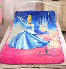disney cinderella single bed blanket quilt blankets quilts