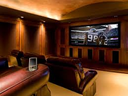 Interior Design Home Theater by Home Theater Popcorn Machines Pictures Options Tips U0026 Ideas Hgtv