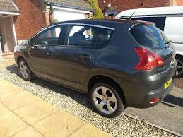 is peugeot 3008 a good car good condition peugeot 3008 in birchgrove swansea gumtree
