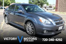 2012 subaru legacy wheels 2014 subaru legacy 2 5i sport victory motors of colorado