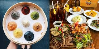 plancha cuisine int r 15 popular restaurants to try in sm moa complex booky