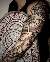 77 original celtic tattoos ideas for an authentic look