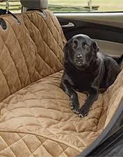 windowed dog hammock car seat protector windowed hammock seat