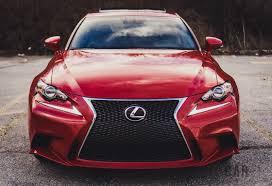 lexus is 200t navigation review 2016 lexus is 200t canadian auto review