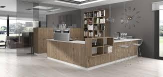 cuisine bois design cuisine design en bois
