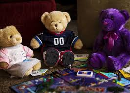 Names That Mean Comfort Cute And Funny Teddy Bear Names Wehavekids