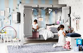 a very special first room kids decor
