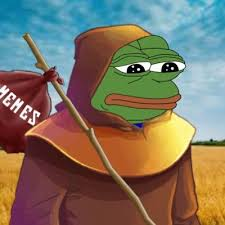 Kek Meme - free kekistan i am but a simple farmer tendie to my memes one