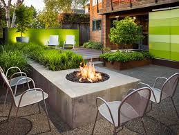 Small Contemporary Garden Ideas Decorate Your Luxury Garden With Top Garden Trends Daily Design News
