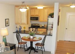 dining room manager 7 newly constructed apartments set to open at the maples in