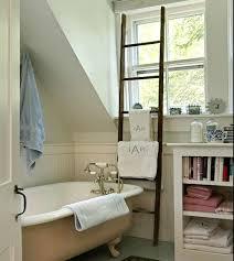 Bathroom Towel Hanging Ideas Bathroom Towel Holder Ideas Excellent Image Of Towel Rack Ladder