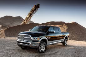 Ram Truck 3500 Towing Capacity - 2016 ram heavy duty trucks get 900 lb ft of torque from the