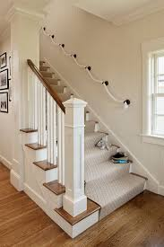 How To Build A Banister On A Staircase Best 25 Stair Decor Ideas On Pinterest Stair Wall Decor