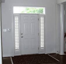 plantation shutters for sidelight windows dragon fly
