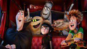 sat 28th oct 2017 hotel transylvania kids halloween movie night