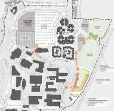 Csula Campus Map Cal State L A Plans 1 500 Student Beds Urbanize La
