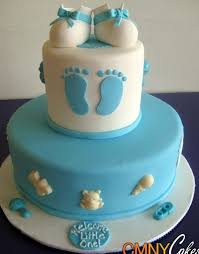 baby shower boy cakes 70 baby shower cakes and cupcakes ideas