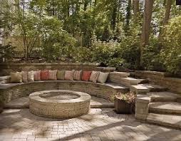 Outdoor Fireplaces And Firepits Outdoor Fireplaces D Antonio Landscaping