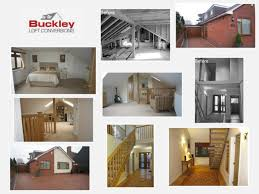 loft conversions birmingham garage conversions buckley loft bungalow conversion staffordshire