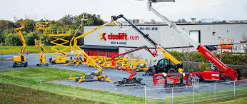 cisolift distribution inc
