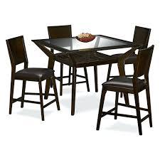 gray dining room table painted dark grey furniture gunfodder com