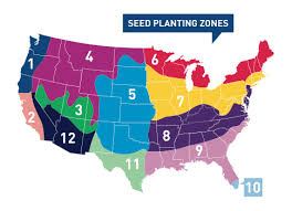 Garden Growing Zones - lowes grass seed calculator how much grass seed do you need