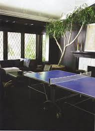 Urban Grace Ping Pong Pads The English Room