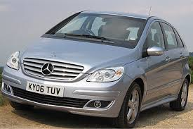 mercedes benz b170 2006 road test road tests honest john