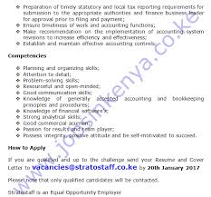 finance assistant vacancy in nairobi jobs in kenya co ke a