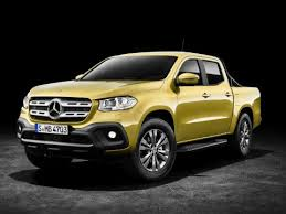 mercedes truck why can t buy the mercedes x class truck