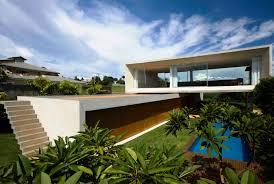 spacious contemporary home in brasilia brazil
