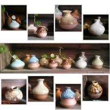 online get cheap ceramics small vase flower aliexpress com