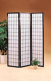 japanese room divider room divider blinds vintage mid century modern bamboo screen floor
