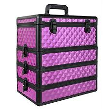 Vanity Box Makeup Artistry Joligrace Find Offers Online And Compare Prices At Wunderstore