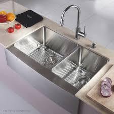 Black Apron Front Kitchen Sink by Kitchen 25 Apron Front Sink Large Farmhouse Sink Farmhouse