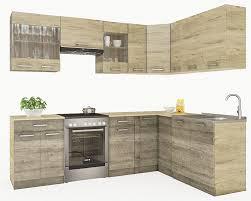 K Henzeile Neu Einbauküche Küchenzeile Küchenblock Küche 260 Cm Suchergebnis Auf