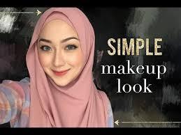 simple makeup tutorial using mermaid brushes