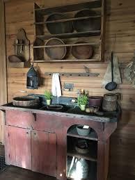 Primitive Kitchen Ideas Attractive Primitive Kitchen Ideas 1000 Ideas About Primitive