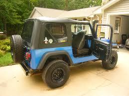 jeep crate blue tj usn 1999 jeep tj specs photos modification info at cardomain