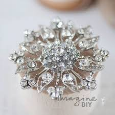Making Wedding Invitations 130 Best Crystal And Diamante Embellishments Images On Pinterest