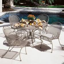 Wrought Iron Patio Tables Wrought Iron Patio Furniture Patio Furniture Family Leisure