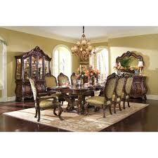 Michael Amini Dining Room Sets Michael Amini Dining Table