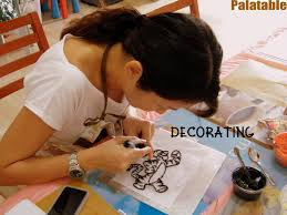 how to decorate a cake at home decorate cake at home coryc me