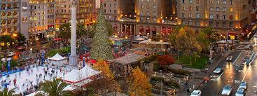 restaurants open on thanksgiving in san francisco holiday events westin st francis