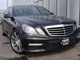 maplewood mercedes used 2013 mercedes e 63 amg for sale maplewood mn stock
